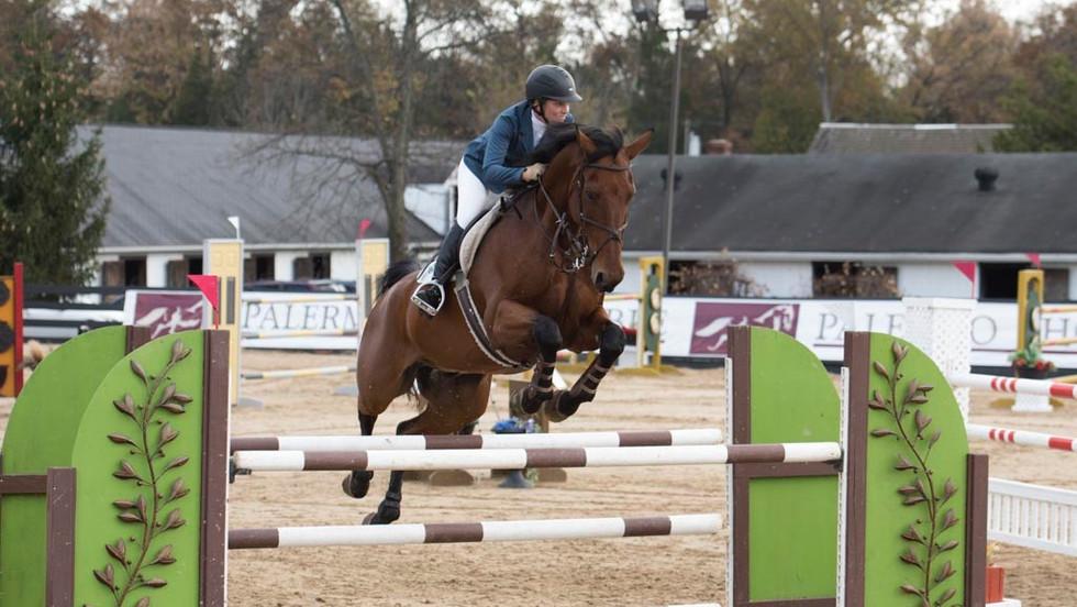 $10,000 Horseflight Prix