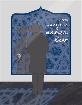 My Name Is Asher Lev 2015