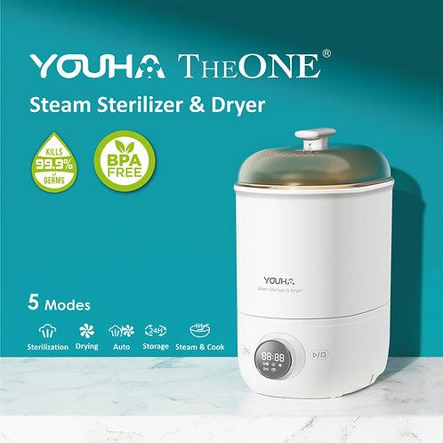 Multi-function Steam Sterilizer & Dryer