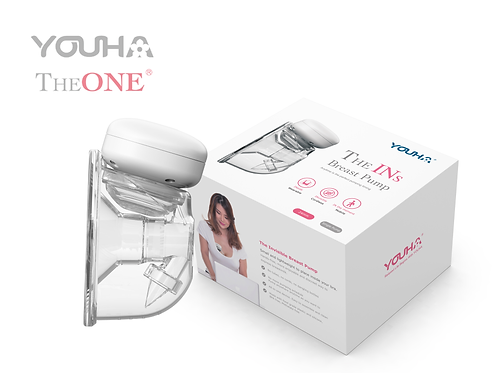 Youha THE INs Wearable Breastpump