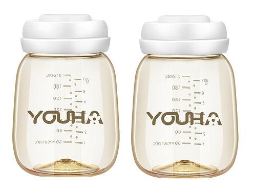 6oz PPSU Storage Bottle with cap