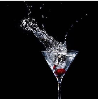 Loving this Splash shot! Especially thos
