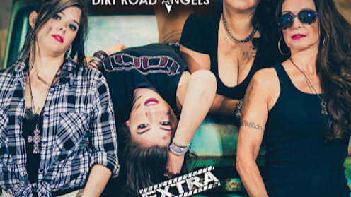 "Dirt Road Angels ""Extra Dirty"" CD"