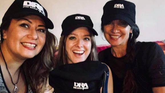 DRA Hats