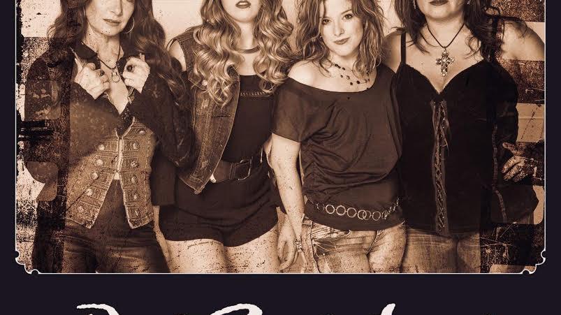Dirt Road Angels: Compilation CD