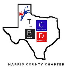 Texas Coalition of Black Democrats - Harris County