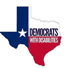 Texas Democrats With Disabilities