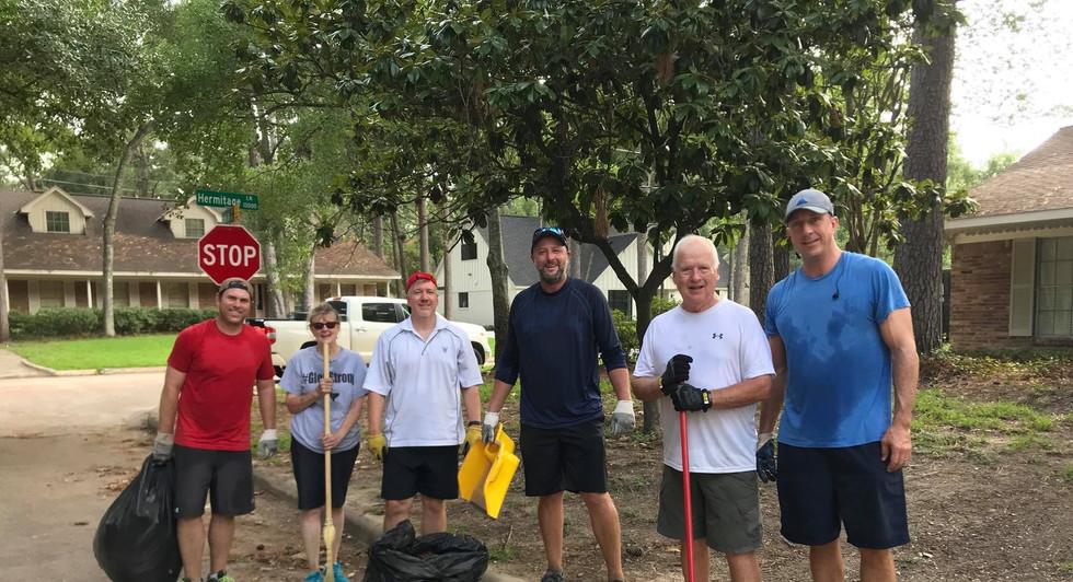 Community Service_2018