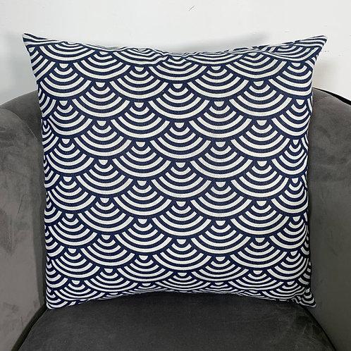Cushion Cover -Waves