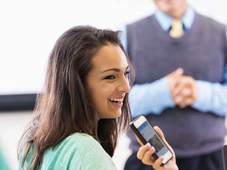 Mobile phones in the classroom: A helpful or harmful hindrance?