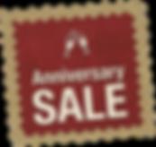 La-Z-Boy BOGO Anniversay sale logo