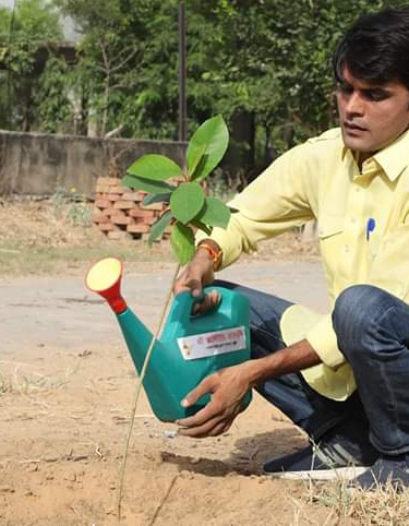 These local changemakers from Rajasthan are making sweeping transformations