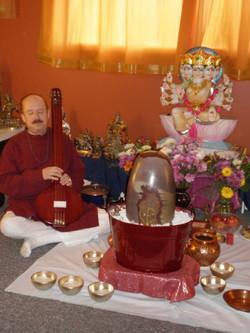Namadeva-Shivaratri
