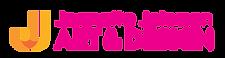 Jeanette Johnson Art and Design full color logo