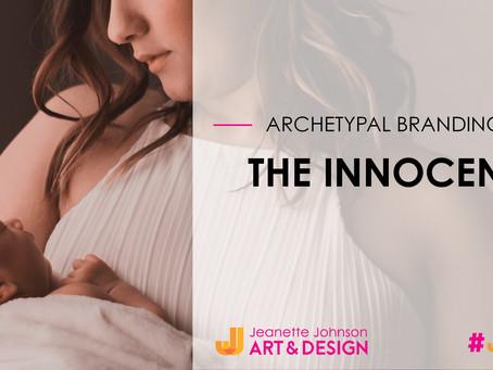 Archetypal Branding: The Innocent