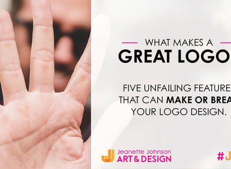 What Makes A Great Logo?