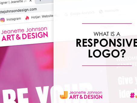 What is a Responsive Logo and How Can It Push Your Brand Ahead of Your Competition?