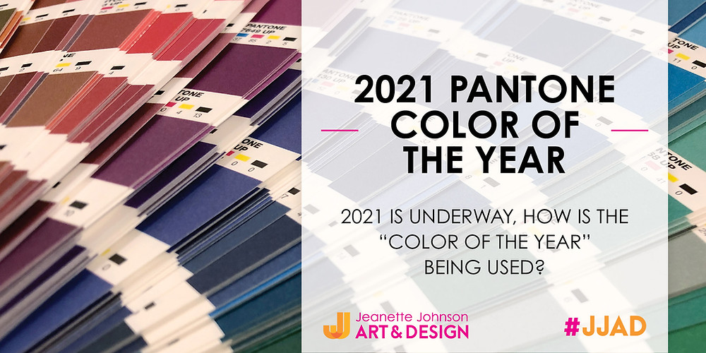 2021 Pantone Color of The Year image