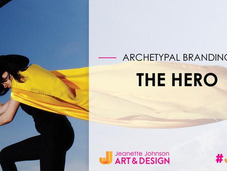 Archetypal Branding: The Hero