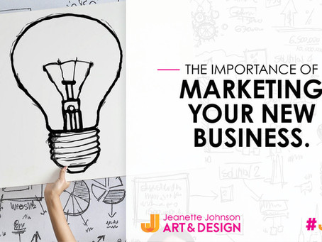The Importance of Marketing Your New Business
