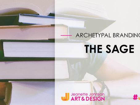 Archetypal Branding: The Sage