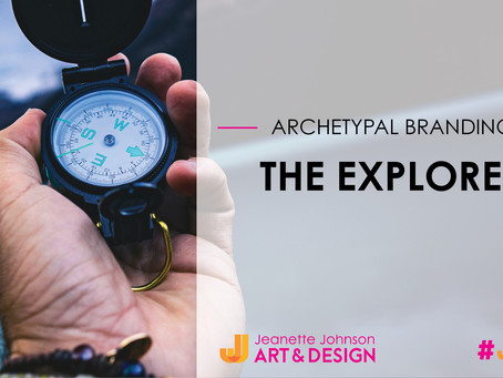 Archetypal Branding: The Explorer