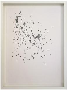 drawing, NaoKo TakaHashi, Matter of imaginary
