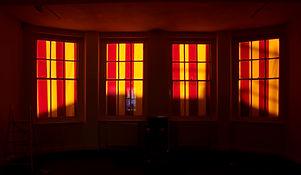 installation art, False Awakening of the Alienation, NaoKo TakaHashi, angus hughes gallery