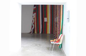 installation art, Palaice de tokyo, La Trienial Paris, NaoKo TakaHashi