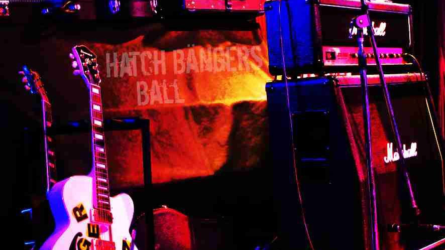 Hatch Bangers Ball