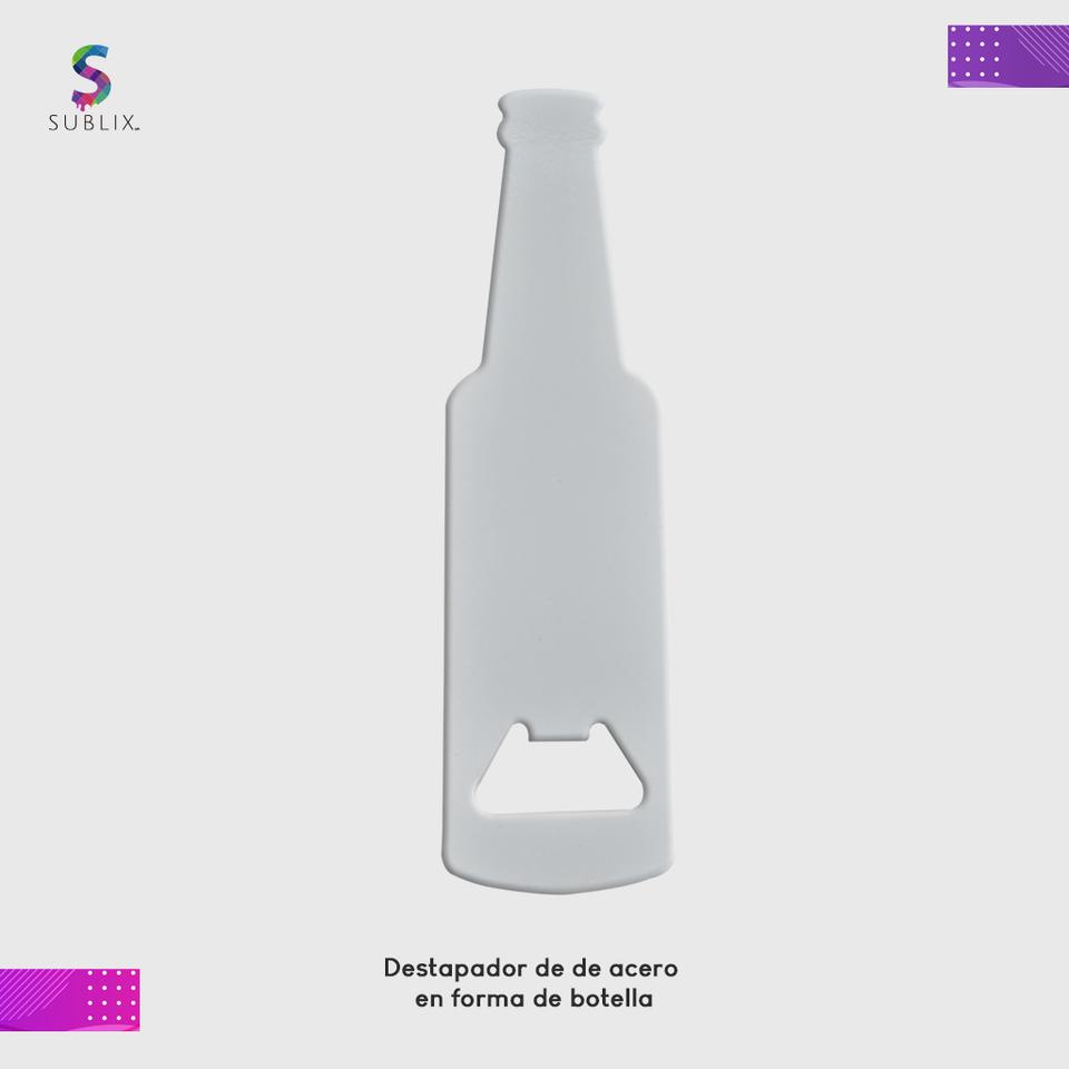 Destapador botella