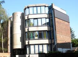 bâtiment primaire