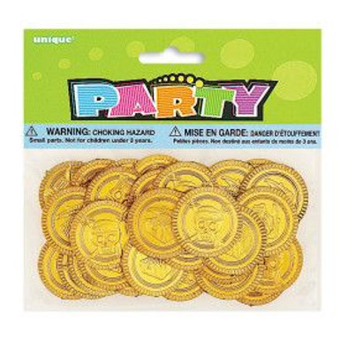 Favor Gold Coins 30C