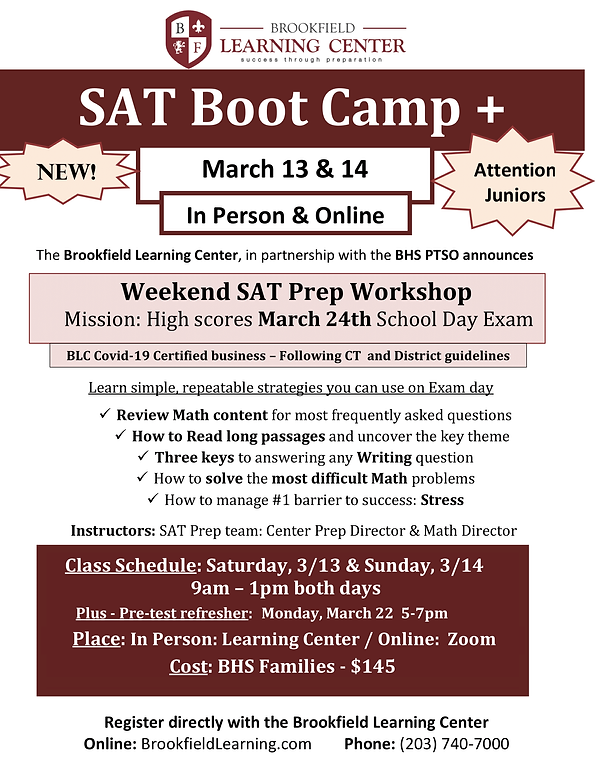 4. Boot Camp Flyer March 13.14 2021 12h-