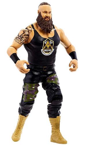WWE BRAUN STROWMAN  #115