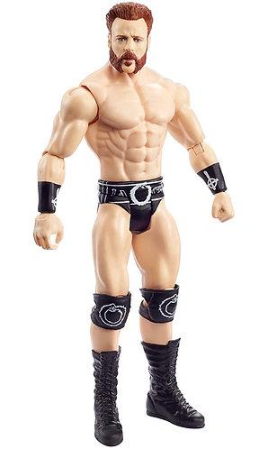WWE SHEAMUS  #116