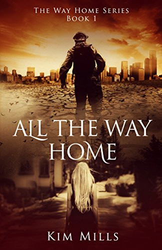 Book Review: All The Way Home