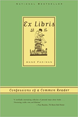 Book Review: Ex Libris
