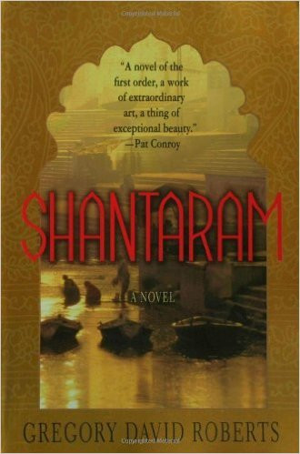 Book Review - Shantaram: A Novel