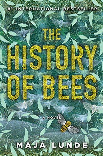 Book Review - The History of Bees: A Novel