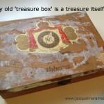 Using Treasure for Healing