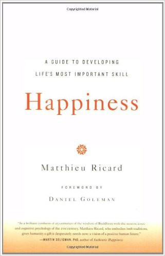 Book Review: Happiness