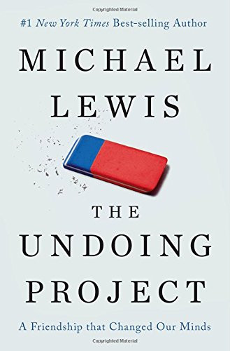 Book Review: The Undoing Project