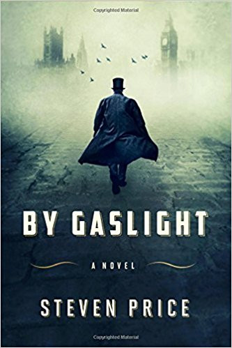 Book Review: By Gaslight