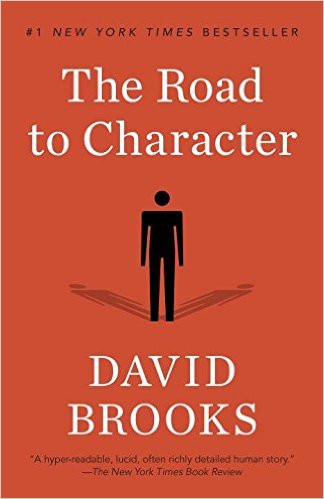 Book Review: The Road to Character