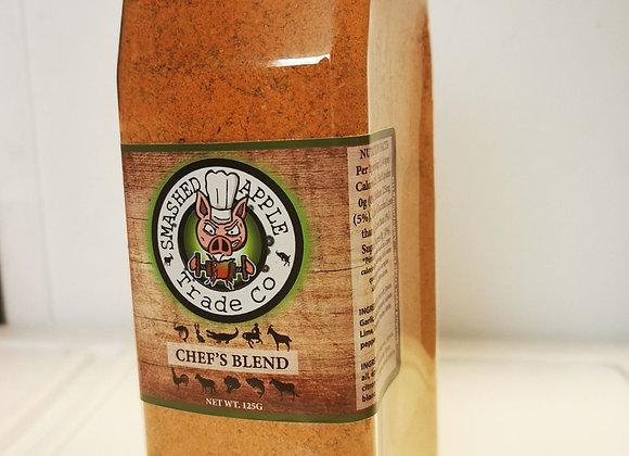 CHEF'S BLEND 650 g shaker Restaurants only