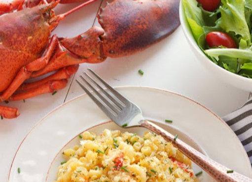 Lobster Mac & Cheese (side)