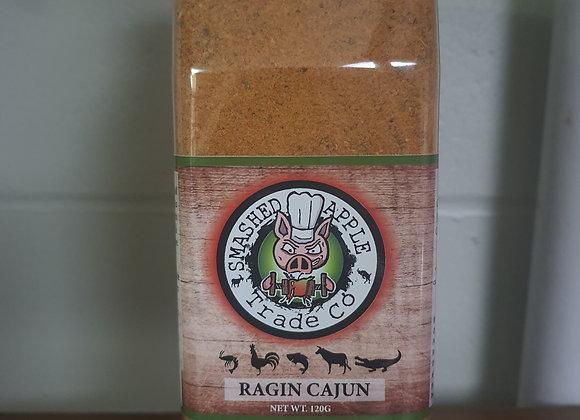 Ragin Cajun 650g shaker Restaurants Only