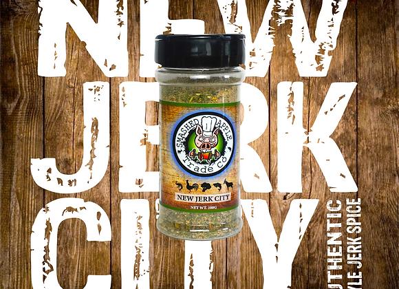 12 pack New Jerk City SRP:$10.99