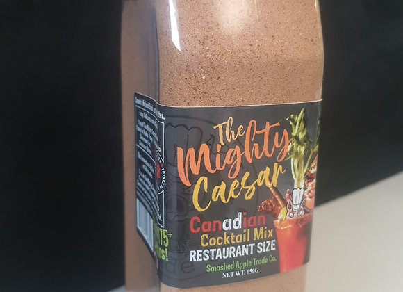 The Mighty Caesar 650g for restaurants only
